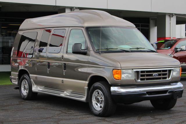 2003 Ford Econoline E-250 Van Recreational - ECLIPSE HIGH TOP CONVERSION VAN! Mooresville , NC 26