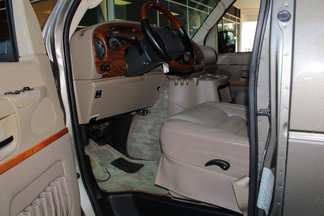 2003 Ford Econoline E-250 Van Recreational - ECLIPSE HIGH TOP CONVERSION VAN! Mooresville , NC 36