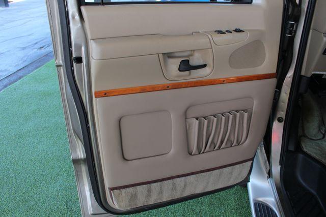 2003 Ford Econoline E-250 Van Recreational - ECLIPSE HIGH TOP CONVERSION VAN! Mooresville , NC 52