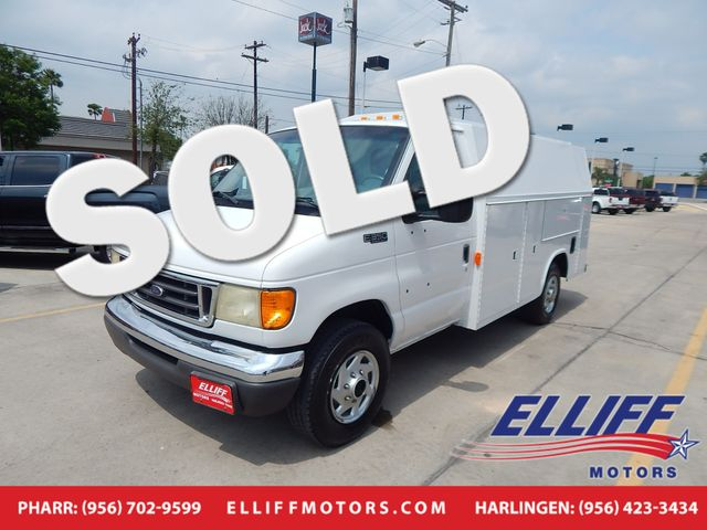 2003 Ford Econoline Commercial Cutaway in Harlingen, TX 78550