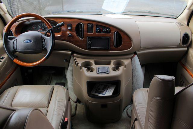 2003 Ford Econoline E-250 Van Recreational - ECLIPSE HIGH TOP CONVERSION VAN! Mooresville , NC 35