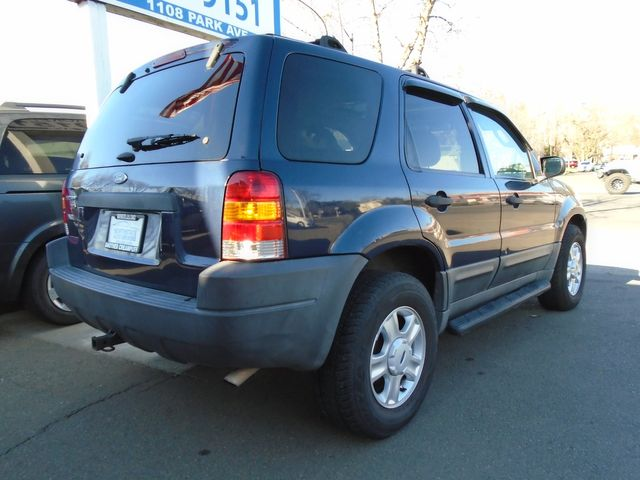 2003 Ford Escape XLT Popular 2 Chico, CA 1