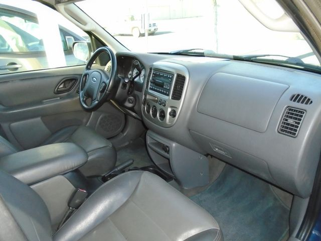 2003 Ford Escape XLT Popular 2 Chico, CA 14