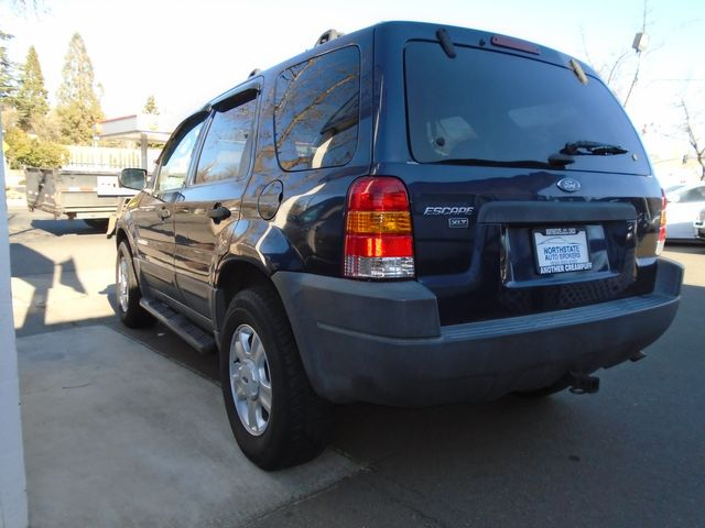 2003 Ford Escape XLT Popular 2 Chico, CA 2