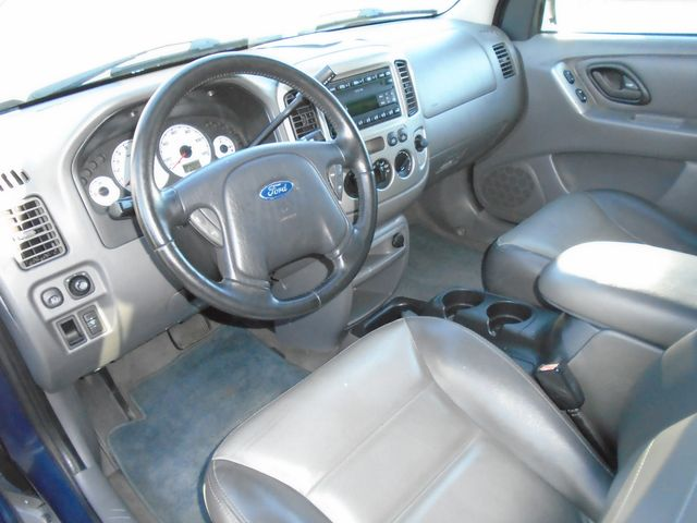 2003 Ford Escape XLT Popular 2 Chico, CA 5