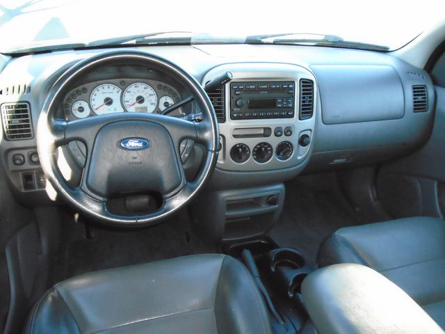 2003 Ford Escape XLT Popular 2 Chico, CA 8