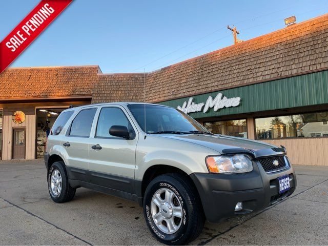 2003 Ford Escape XLT ONLY 73,000 Miles One Owner in Dickinson, ND 58601