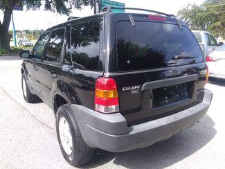 2003 Ford Escape XLT Popular Dunnellon, FL 4