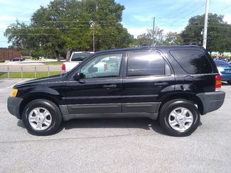 2003 Ford Escape XLT Popular Dunnellon, FL 5