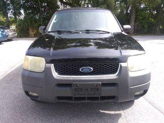 2003 Ford Escape XLT Popular Dunnellon, FL 7