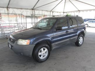 2003 Ford Escape XLS Popular Gardena, California
