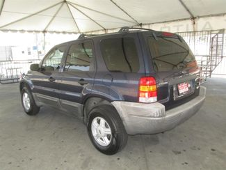 2003 Ford Escape XLS Popular Gardena, California 1