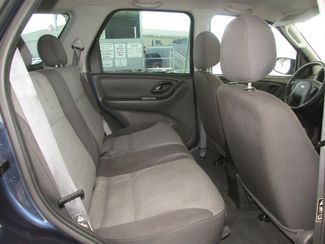 2003 Ford Escape XLS Popular Gardena, California 12