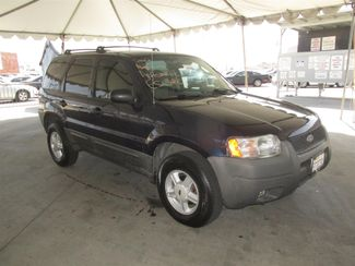 2003 Ford Escape XLS Popular Gardena, California 3