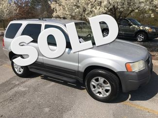 2003 Ford-3 Owner!! Great Condition!! Escape-BUY HERE PAY HERE!  XLT-CARMARTSOUTH.COM Knoxville, Tennessee