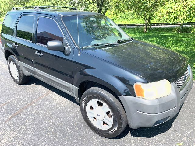 2003 Ford Escape XLT in Knoxville, Tennessee 37920