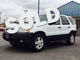 2003 Ford Escape XLT Popular 2WD LINDON, UT