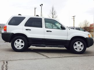 2003 Ford Escape XLT Popular 2WD LINDON, UT 5