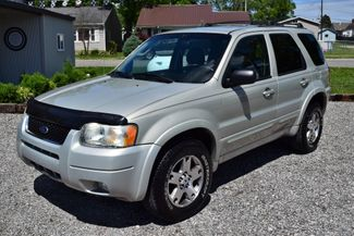 2003 Ford Escape in Mt. Carmel, IL