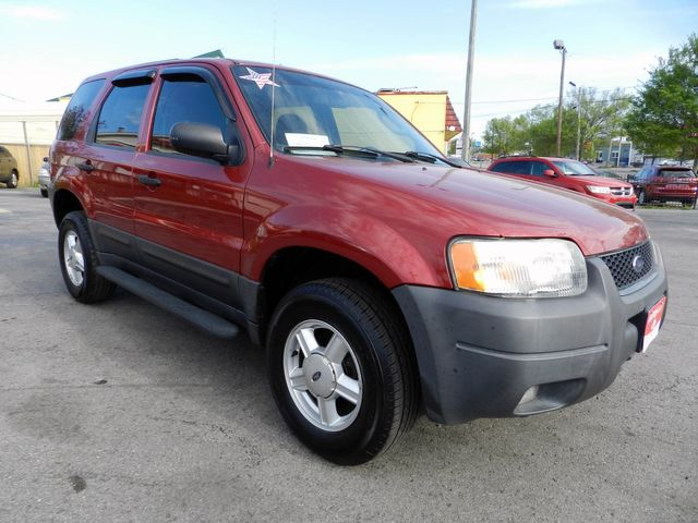 2003 Ford Escape XLS Popular in Nashville, Tennessee 37211