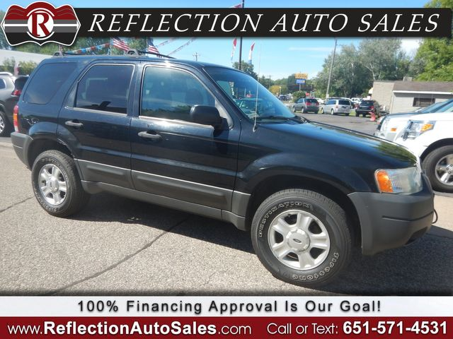 2003 Ford Escape XLT Sport in Oakdale, Minnesota 55128