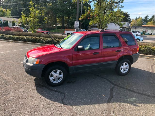 2003 Ford Escape XLS Popular in Portland, OR 97230