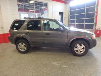 2003 Ford Escape Xlt AWD. SPORT, WINTER  READY, LOW MILES Saint Louis Park, MN 1