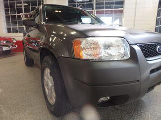 2003 Ford Escape Xlt AWD. SPORT, WINTER  READY, LOW MILES Saint Louis Park, MN 14