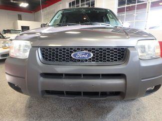 2003 Ford Escape Xlt AWD. SPORT, WINTER  READY, LOW MILES Saint Louis Park, MN 15