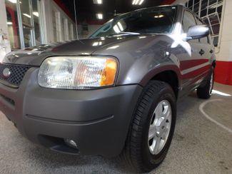 2003 Ford Escape Xlt AWD. SPORT, WINTER  READY, LOW MILES Saint Louis Park, MN 16