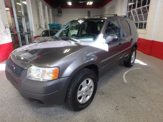 2003 Ford Escape Xlt AWD. SPORT, WINTER  READY, LOW MILES Saint Louis Park, MN 7