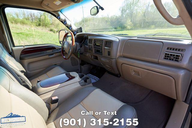 2003 Ford Excursion ARP STUDS EGR DELETE Eddie Bauer in Memphis, Tennessee 38115