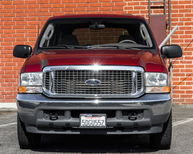 2003 Ford Excursion XLT Burbank, CA 1