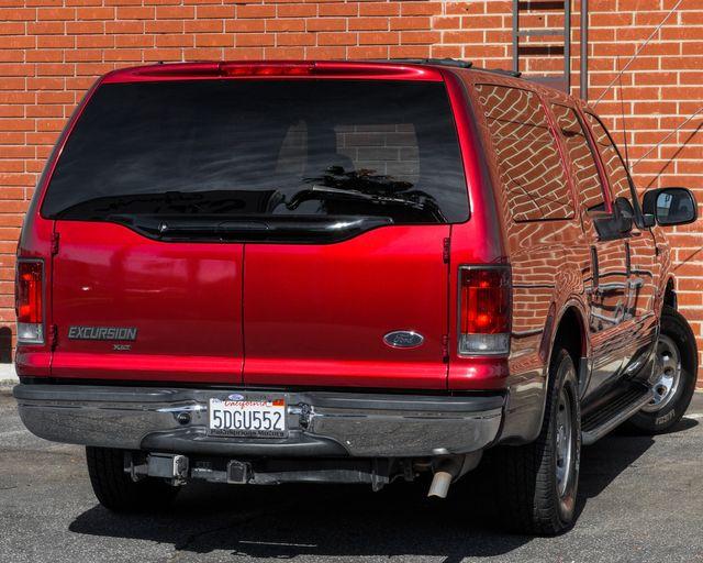 2003 Ford Excursion XLT Burbank, CA 5