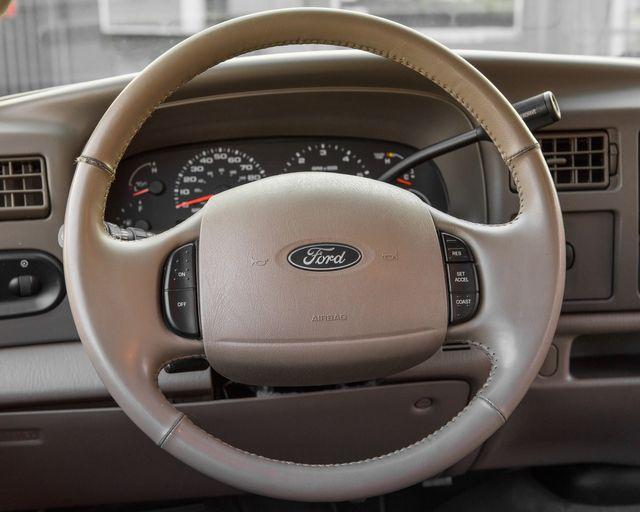 2003 Ford Excursion XLT Burbank, CA 24