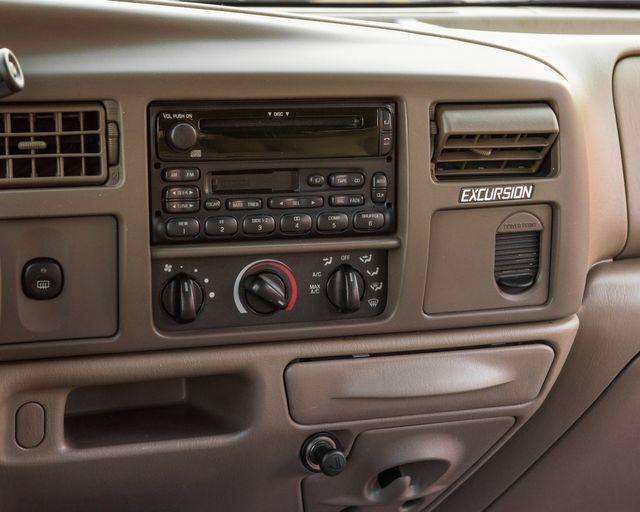 2003 Ford Excursion XLT Burbank, CA 25