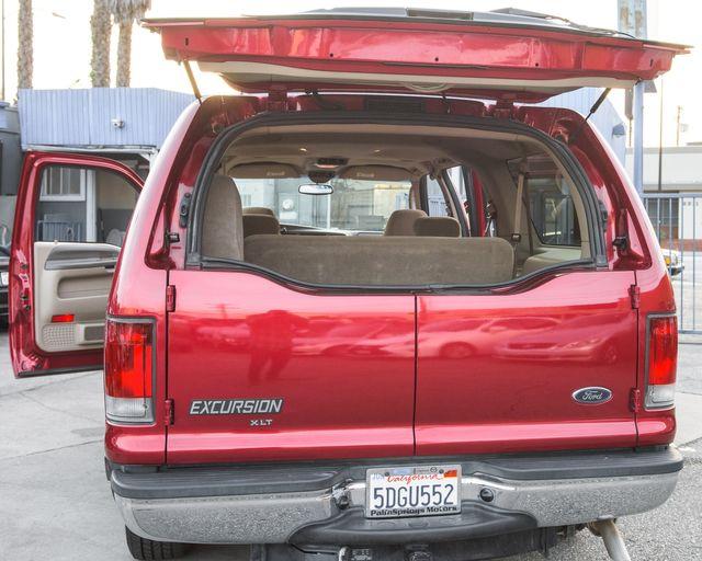 2003 Ford Excursion XLT Burbank, CA 29