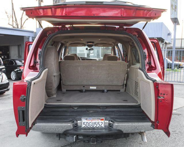 2003 Ford Excursion XLT Burbank, CA 30