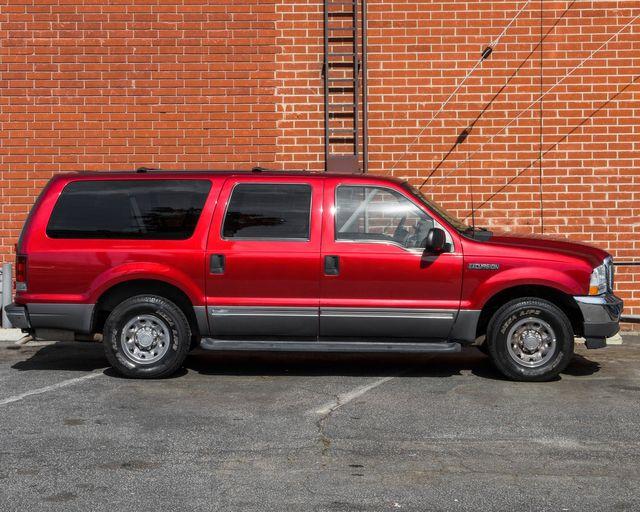 2003 Ford Excursion XLT Burbank, CA 11