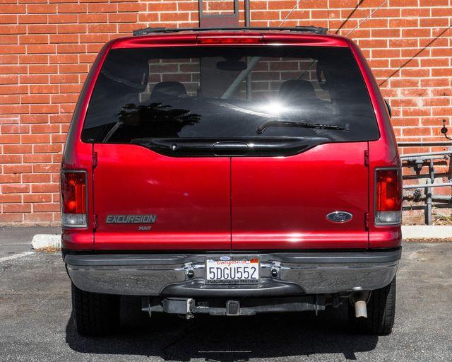 2003 Ford Excursion XLT Burbank, CA 14