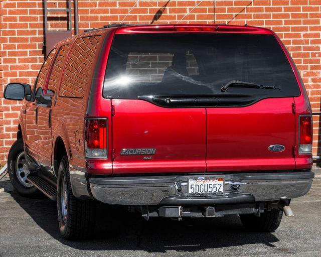 2003 Ford Excursion XLT Burbank, CA 15