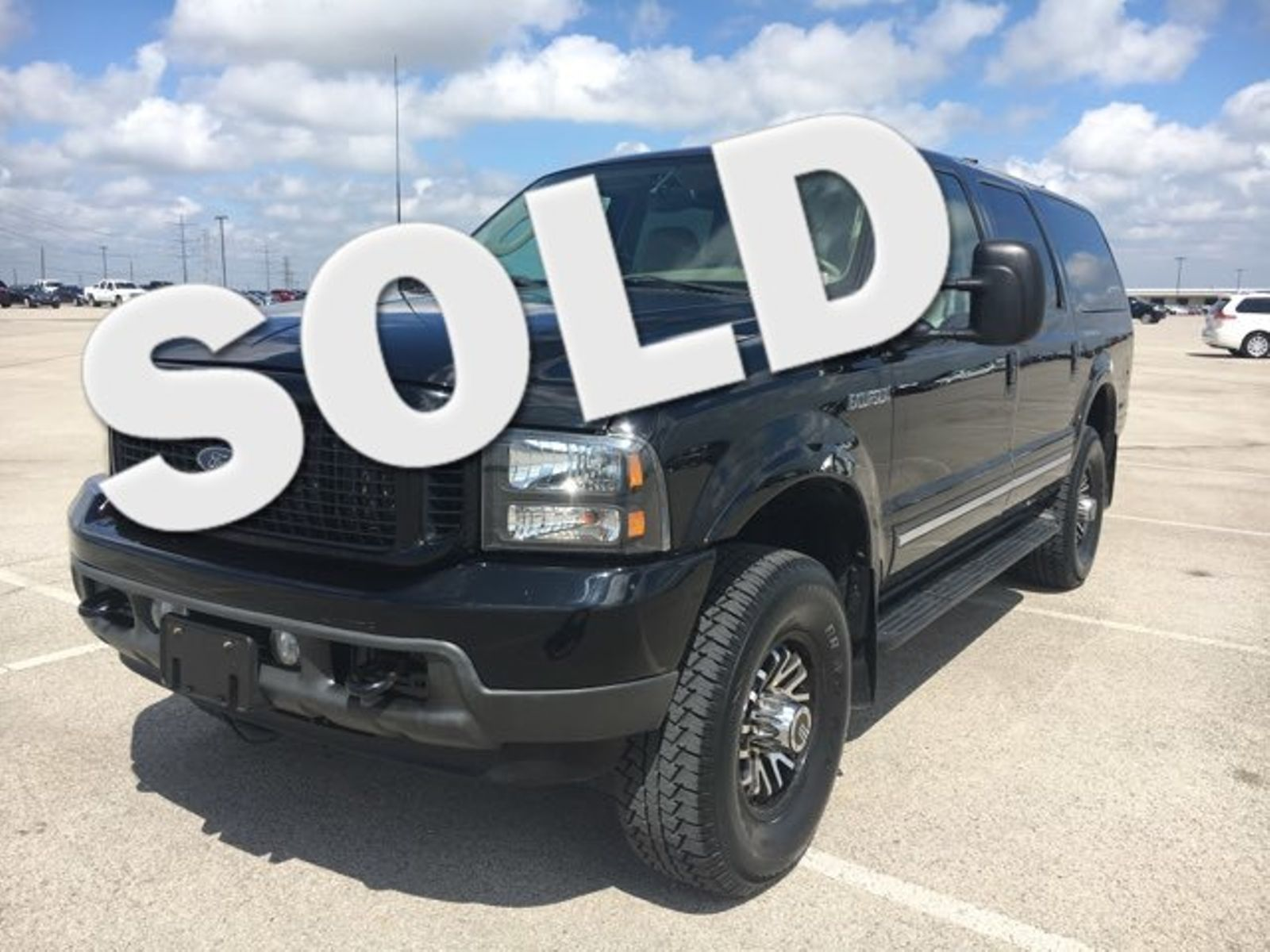 2003 Ford Excursion Limited City Tx Mm Enterprise Motors Power Window Wiring In Dallas