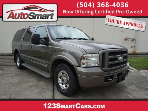2003 Ford Excursion Limited in Harvey, LA