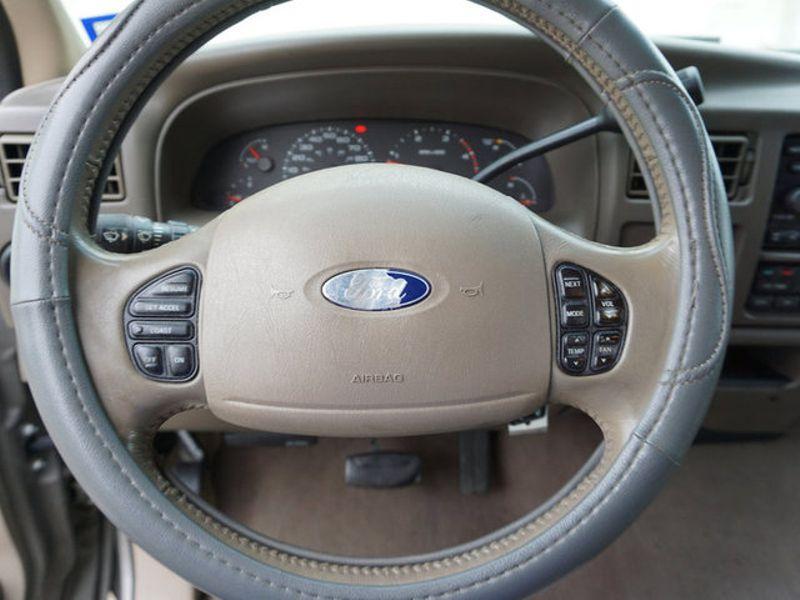 2003 Ford Excursion Limited  city LA  AutoSmart  in Harvey, LA