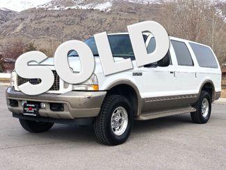 2003 Ford Excursion Eddie Bauer LINDON, UT