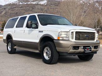 2003 Ford Excursion Eddie Bauer LINDON, UT 3