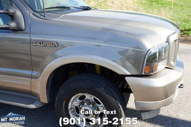 2003 Ford Excursion Eddie Bauer in Memphis, TN 38115