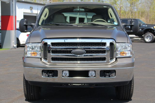 2003 Ford Excursion Limited 4X4 - SINISTER DIESEL - BRAND NEW TIRES Mooresville , NC 16