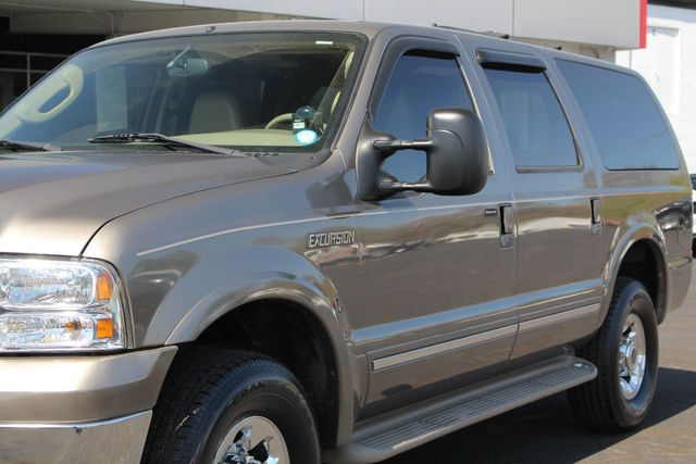 2003 Ford Excursion Limited 4X4 - SINISTER DIESEL - BRAND NEW TIRES Mooresville , NC 24