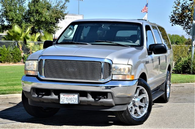 2003 Ford Excursion XLT Reseda, CA 1